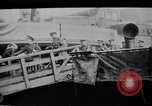 Image of Allied troops arriving France, 1917, second 10 stock footage video 65675029654
