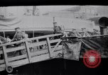 Image of Allied troops arriving France, 1917, second 11 stock footage video 65675029654