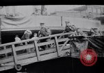 Image of Allied troops arriving France, 1917, second 12 stock footage video 65675029654