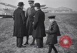 Image of Prince Albert I Belgium, 1917, second 8 stock footage video 65675029655