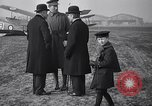 Image of Prince Albert I Belgium, 1917, second 9 stock footage video 65675029655