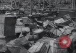 Image of American naval fleet Leyte Gulf Philippines, 1944, second 8 stock footage video 65675029662