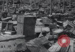 Image of American naval fleet Leyte Gulf Philippines, 1944, second 10 stock footage video 65675029662