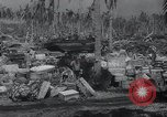Image of American naval fleet Leyte Gulf Philippines, 1944, second 12 stock footage video 65675029662