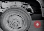 Image of Red Ball Express France, 1945, second 8 stock footage video 65675029665