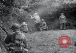 Image of supplies for war front Normandy France, 1944, second 4 stock footage video 65675029667