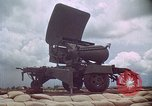 Image of counter mortar radar screen Dian Vietnam, 1967, second 8 stock footage video 65675029673