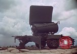 Image of counter mortar radar screen Dian Vietnam, 1967, second 11 stock footage video 65675029673