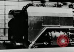 Image of railway station Germany, 1936, second 12 stock footage video 65675029675
