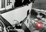Image of Rhine River steamer Germany, 1936, second 5 stock footage video 65675029676