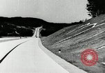 Image of German highways Germany, 1936, second 4 stock footage video 65675029678