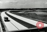Image of German highways Germany, 1936, second 6 stock footage video 65675029678