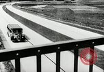 Image of German highways Germany, 1936, second 7 stock footage video 65675029678