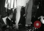 Image of fashion show United States USA, 1933, second 12 stock footage video 65675029683