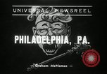 Image of mummers Philadelphia Pennsylvania USA, 1939, second 1 stock footage video 65675029685