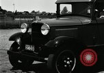 Image of Ford stake bed truck is demonstrated in operation United States USA, 1932, second 6 stock footage video 65675029688