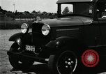Image of Ford stake bed truck is demonstrated in operation United States USA, 1932, second 7 stock footage video 65675029688