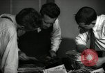 Image of Time journalists sort pictures New York City USA, 1939, second 10 stock footage video 65675029699