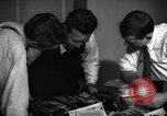 Image of Time journalists sort pictures New York City USA, 1939, second 11 stock footage video 65675029699