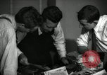 Image of Time journalists sort pictures New York City USA, 1939, second 12 stock footage video 65675029699
