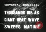 Image of drought United States USA, 1936, second 3 stock footage video 65675029715