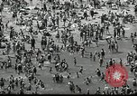 Image of beach Chicago Illinois USA, 1936, second 12 stock footage video 65675029717