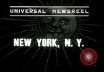 Image of escaping summer heat New York United States USA, 1936, second 2 stock footage video 65675029718