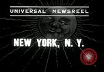 Image of escaping summer heat New York United States USA, 1936, second 4 stock footage video 65675029718