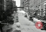 Image of escaping summer heat New York United States USA, 1936, second 7 stock footage video 65675029718