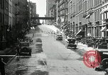 Image of escaping summer heat New York United States USA, 1936, second 8 stock footage video 65675029718