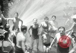 Image of escaping summer heat New York United States USA, 1936, second 9 stock footage video 65675029718