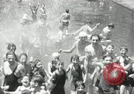 Image of escaping summer heat New York United States USA, 1936, second 12 stock footage video 65675029718