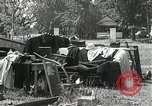 Image of twister's destruction Orleans County New York USA, 1936, second 11 stock footage video 65675029719