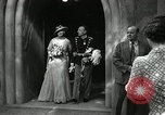 Image of wedding New York United States USA, 1936, second 12 stock footage video 65675029722