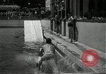 Image of water ski jump Washington DC USA, 1936, second 12 stock footage video 65675029723