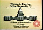 Image of American women's statistics United States USA, 1977, second 6 stock footage video 65675029728