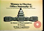 Image of American women's statistics United States USA, 1977, second 11 stock footage video 65675029728