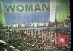 Image of National Women's Conference Houston Texas USA, 1977, second 1 stock footage video 65675029730