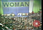 Image of National Women's Conference Houston Texas USA, 1977, second 2 stock footage video 65675029730