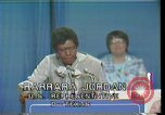 Image of Barbara Jordan Houston Texas USA, 1977, second 7 stock footage video 65675029733