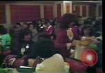 Image of National Plan for Woman Houston Texas USA, 1977, second 2 stock footage video 65675029734