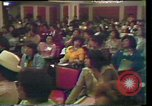 Image of National Plan for Woman Houston Texas USA, 1977, second 5 stock footage video 65675029734