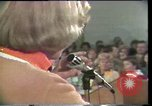 Image of Equal Rights Amendment delegates meeting Houston Texas USA, 1977, second 3 stock footage video 65675029735