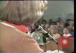 Image of Equal Rights Amendment delegates meeting Houston Texas USA, 1977, second 4 stock footage video 65675029735