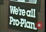 Image of Pro-Plan Houston Texas USA, 1977, second 2 stock footage video 65675029736
