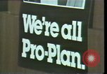 Image of Pro-Plan Houston Texas USA, 1977, second 3 stock footage video 65675029736