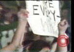Image of Maxine Waters presents resolutions for minority women Houston Texas USA, 1977, second 3 stock footage video 65675029744