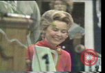 Image of Phyllis Schlafly speaks against ERA and same sex marriage Texas United States USA, 1977, second 1 stock footage video 65675029746