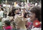 Image of Phyllis Schlafly Texas United States, 1977, second 5 stock footage video 65675029746