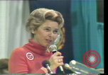 Image of Phyllis Schlafly Texas United States, 1977, second 19 stock footage video 65675029746